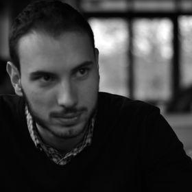 Yannis Konstantinidis