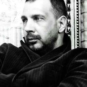 Dmitry Agafonov