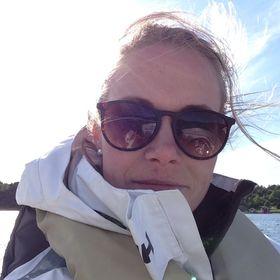 Camilla Røinås