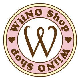 WiiNo Shop Nail Art Supply