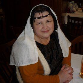 Jana Gazdošová