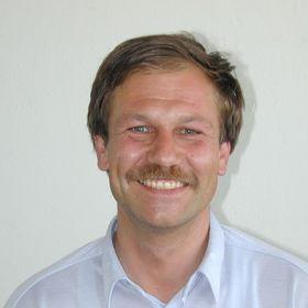 Peter Stillhard