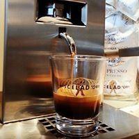MisceladOro Kávé