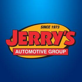 Jerry's Automotive Group
