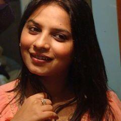 Parinita Agrawal