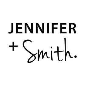 Jennifer + Smith