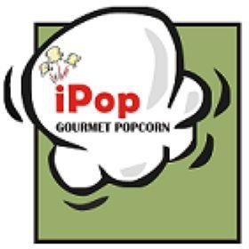 Ipop Gourmet Popcorn