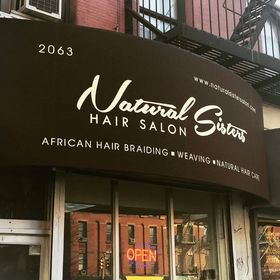Natural Sisters Hair Salon