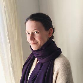 Katja Laumets