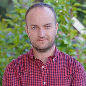 Chris Ntardis