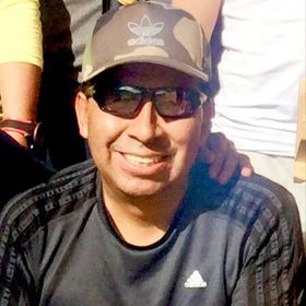 Ledwin Aguilar Muñoz