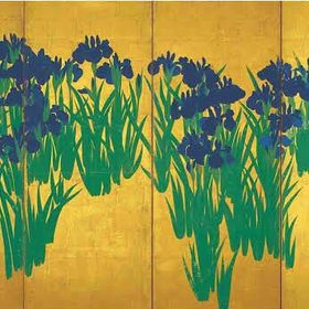 Japanese Painting Gallery