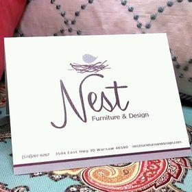 Nest Furniture Design