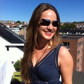 Victoria Terese Hauk