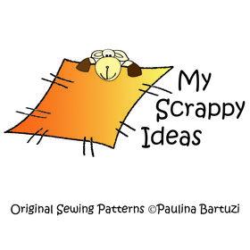My Scrappy Ideas