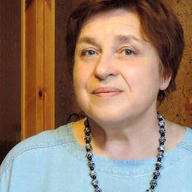 Jenny Perova