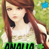Analia Zamora