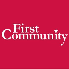 First Community Firstcommunity1 On Pinterest