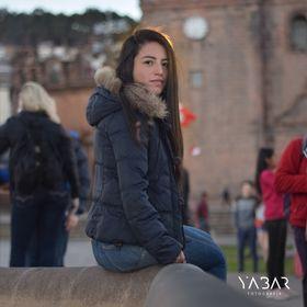 Claribel Yabarrena Valdivia