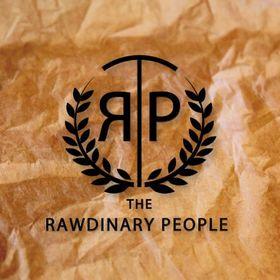 The Rawdinary People