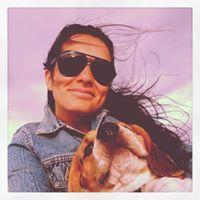 Ana Filipa Oliveira |  Miss Tricot