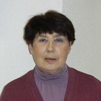 Lyudmila Gluhova