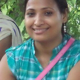 Sanjita Nanda