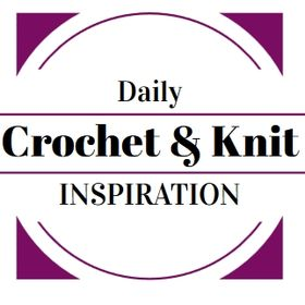 Knit & Crochet Daily