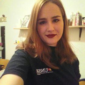 Cristina Smeu