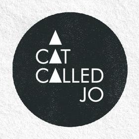A Cat Called Jo