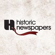 Historic Newspapers
