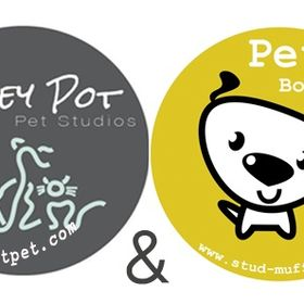 Honey Pot Pet & Stud-Muffin