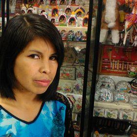Yeny De La Cruz Rebaza