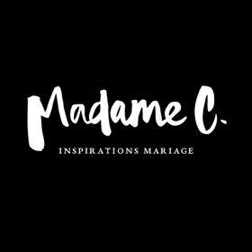 Madame C • blog mariage