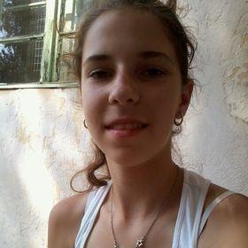 Erika Somogyi
