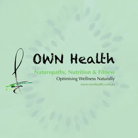 Own Health: Naturopathy, Nutrition & Fitness
