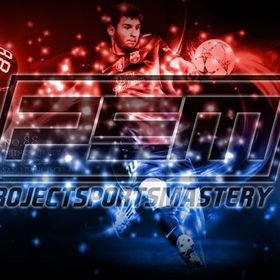 Project Sports Mastery • Football, Fitness & Nutrition