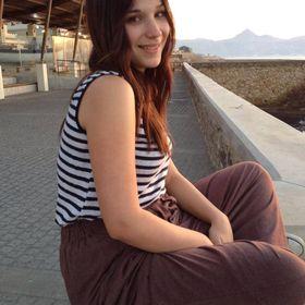 Giota Giannoulea