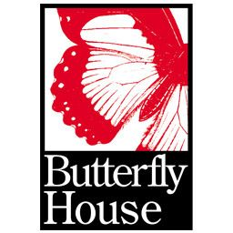 The Sophia M. Sachs Butterfly House