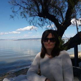 Eleni Tsikna