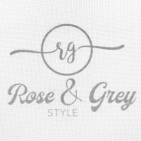 Rose and Grey Style