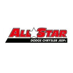 All Star Dodge >> All Star Dodge Chrysler Jeep Allstardodge On Pinterest