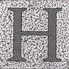 Hilbert's Mazes