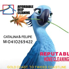 Affordable Deep Cleaning