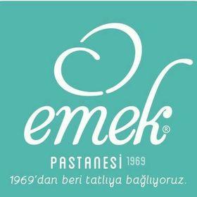 Emek Pastanesi