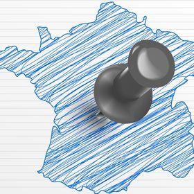 Mes locations de vacances en France