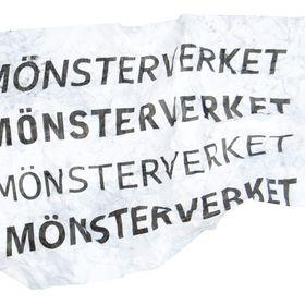 Mönsterverket Persson/Holfve