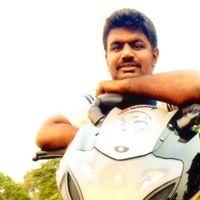 Nishanth Pendyala