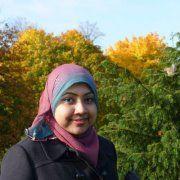 Shayma Miraz