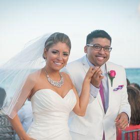 Dorota Jamal | Cancun Wedding Photographer